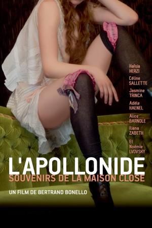 巴黎妓院回忆录 L'apollonide (2011) 中文字幕