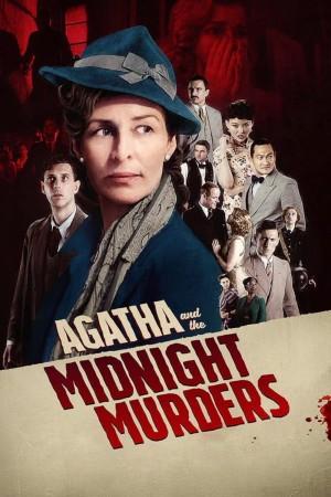 阿加莎与午夜谋杀案 Agatha and the Midnight Murders (2020) 中文字幕