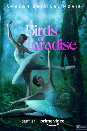 天堂鸟 Birds of Paradise (2021) 中文字幕