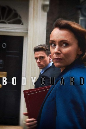 贴身保镖 第一季 Bodyguard Season 1 (2018) 中文字幕
