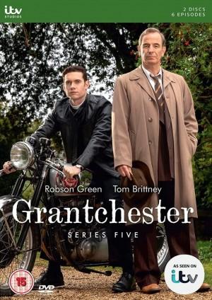 牧师神探 第五季 Grantchester Season 5 (2020) 中文字幕