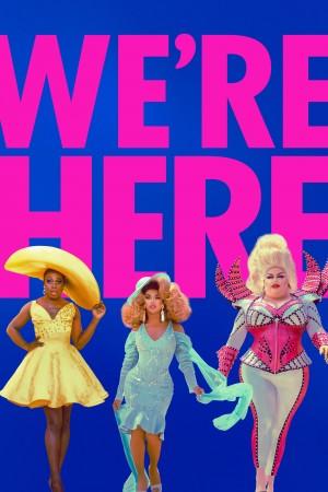 我们来了 第一季 We're Here Season 1 (2020) 中文字幕
