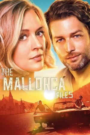 马略卡档案 第一季 The Mallorca Files Season 1 (2019) 中文字幕