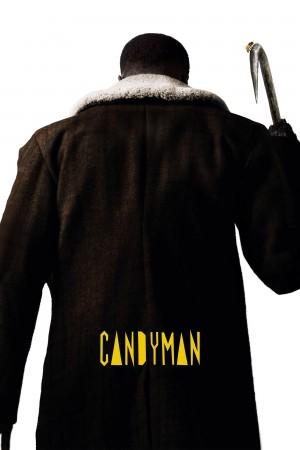 糖果人 Candyman (2021) 中文字幕