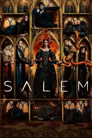 塞勒姆 第三季 Salem Season 3 (2016) 中文字幕