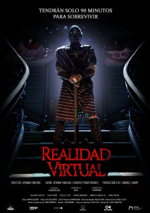 夺命开麦拉 Realidad Virtual (2021) 中文字幕