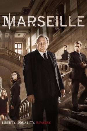 马赛城 第一季 Marseille Season 1 (2016) 中文字幕