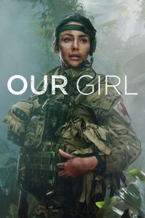 我们的女孩 第四季 Our Girl Season 4 (2020) 中文字幕