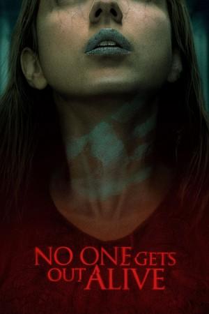诡屋惊魂 No One Gets Out Alive (2021)  Netflix 中文字幕