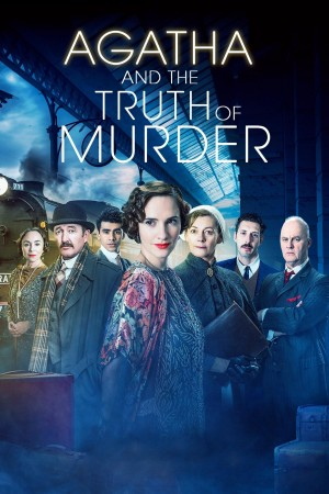 阿加莎与谋杀的真谛 Agatha and the Truth of Murder (2018) 中文字幕
