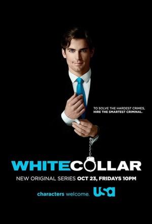 妙警贼探 第二季 White Collar Season 2 (2010) 中文字幕