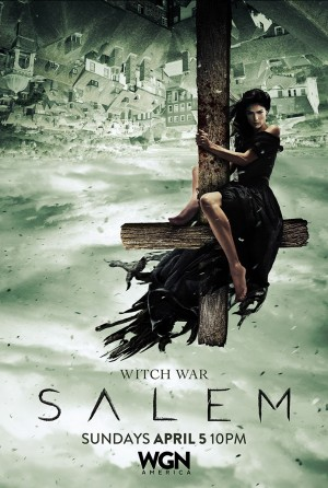 塞勒姆 第二季 Salem Season 2 (2015) 中文字幕