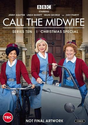 呼叫助产士 第十季 Call The Midwife Season 10 (2021) 中文字幕