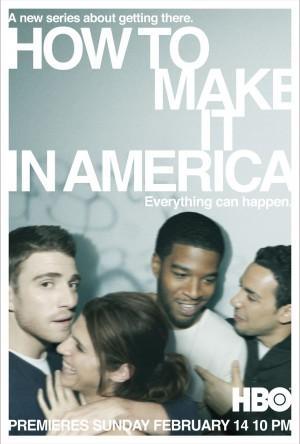 美国金梦 第一季 How to Make It in America Season 1 (2010)