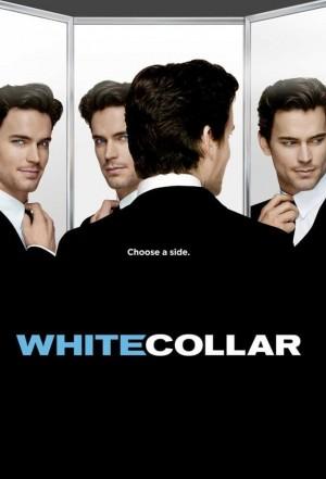 妙警贼探 第五季 White Collar Season 5 (2013) 中文字幕