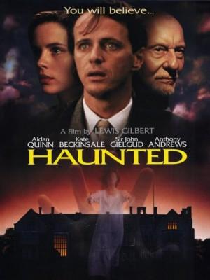 穿梭阴阳恋 Haunted (1995) 中文字幕