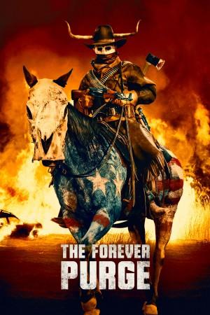 人类清除计划5 The Forever Purge (2021) 中文字幕
