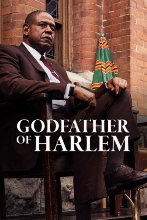 哈林教父 第二季 Godfather of Harlem Season 2 (2021) 中文字幕