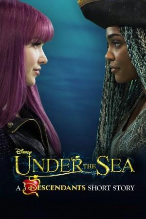 后裔短剧:海洋之下 Under the Sea: A Descendants Story (2018) 中文字幕