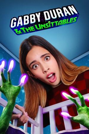 嘉碧和外星宝贝 第一季 Gabby Duran & the Unsittables Season 1 (2019) 中文字幕