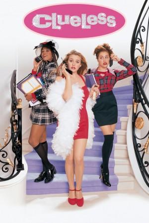 独领风骚 Clueless (1995) 中文字幕