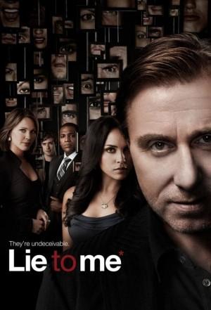 千谎百计 第二季 Lie to Me Season 2 (2009) 中文字幕