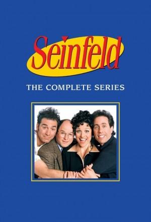 宋飞正传 第一季 Seinfeld Season 1 (1990) Netflix 中文字幕