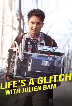 朱利安·班姆:体验无国界 Life's a Glitch with Julien Bam (2021) Netflix 中文字幕