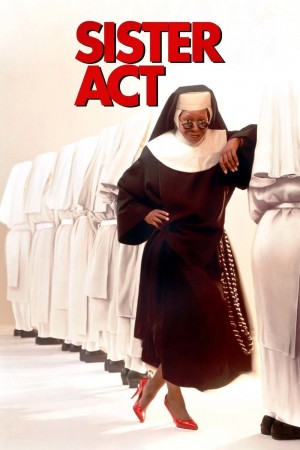 修女也疯狂 Sister Act (1992) 中文字幕