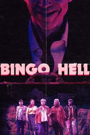 宾果地狱 Bingo Hell (2021) 中文字幕
