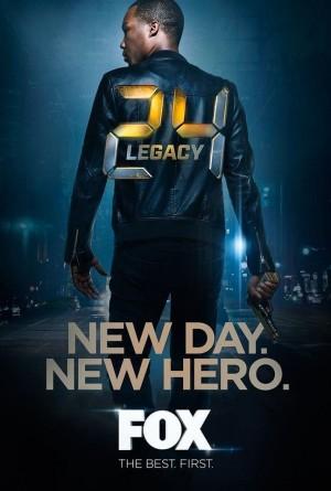 24小时:遗产 24: Legacy (2017) 中文字幕