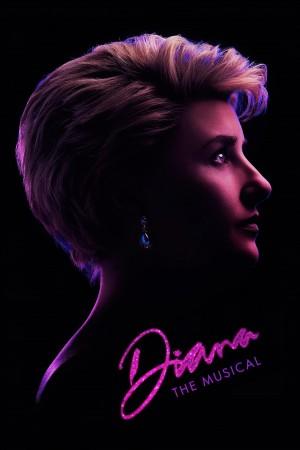 戴安娜:新音乐剧 Diana: A New Musical (2021) Netflix 中文字幕