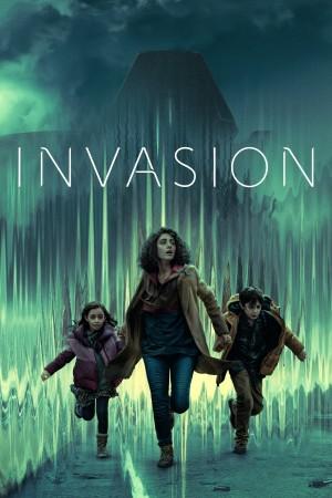 入侵 Invasion (2021) 中文字幕