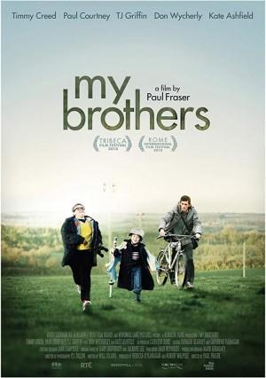 我的兄弟们 My Brothers (2010) 中文字幕