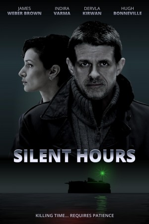 奸杀犯 Silent Hours (2021)