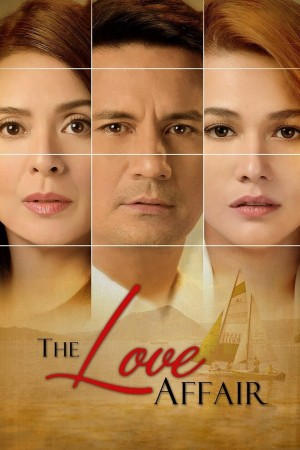 爱情事件 The Love Affair (2015)  Netflix  中文字幕