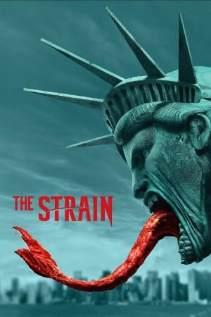 血族 第三季 The Strain Season 3 (2016) 中文字幕
