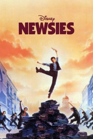 报童传奇 Newsies (1992) 中文字幕