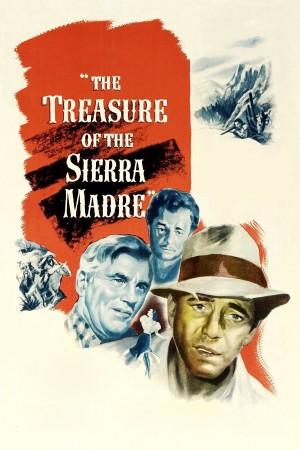 碧血金沙 The Treasure of the Sierra Madre (1948) 中文字幕