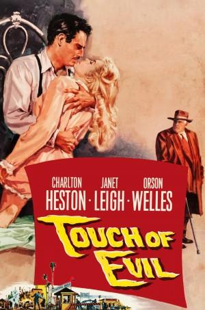 历劫佳人 Touch of Evil (1958) 中文字幕