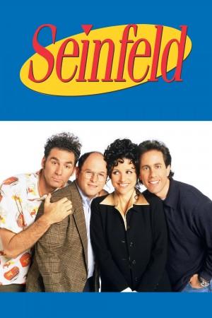 宋飞正传 第四季 Seinfeld Season 4 (1992) Netflix 中文字幕