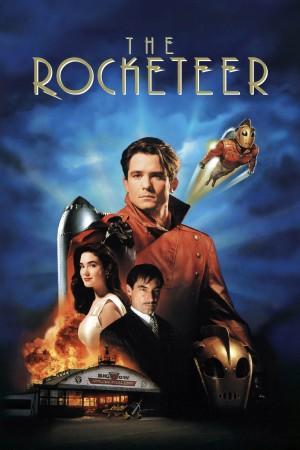 火箭手 The Rocketeer (1991) 中文字幕