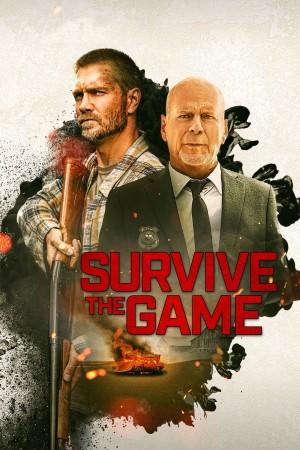 幸存危机 Survive the Game (2021) 中文字幕