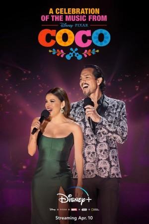 《寻梦环游记》音乐庆典 A Celebration of the Music from Coco (2020) 中文字幕