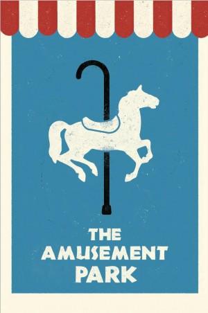 游乐园 The Amusement Park (1975) 中文字幕