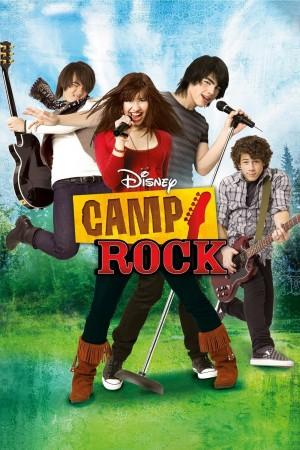 摇滚夏令营 Camp Rock (2008) 中文字幕