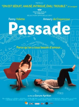 过道 Passade (2017)