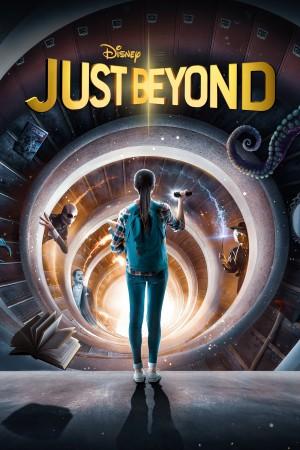 现实以外 Just Beyond (2021)