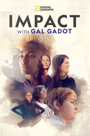 Impact With Gal Gadot (2021) 中文字幕