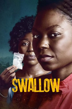 吞噬 Swallow (2021) Netflix 中文字幕